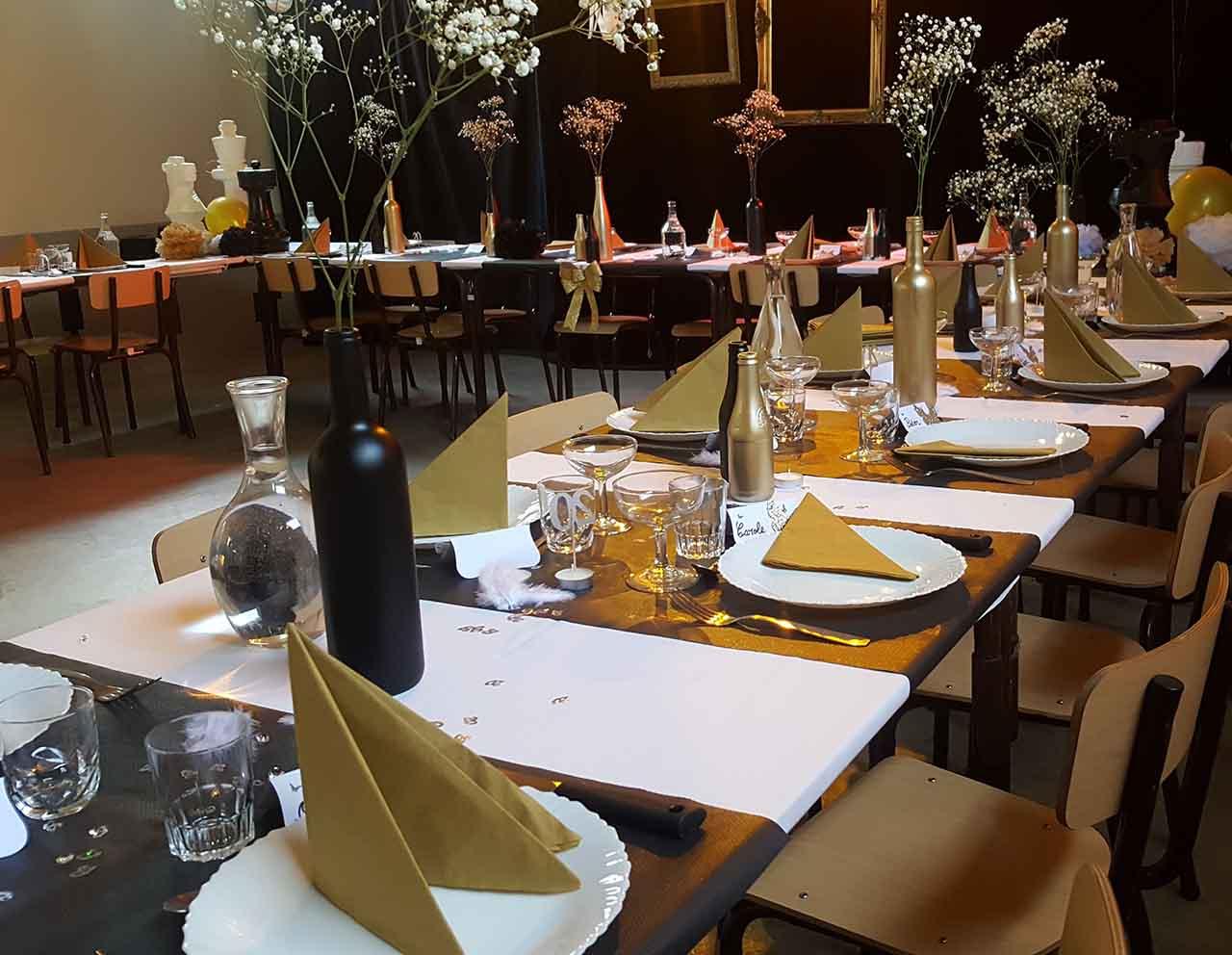 Objets de décorations pour mariage - Décoration Ballons et diverses pour vos festivités en Hautes Pyrénées (65),Gers (32), Landes (40) et Pyrénées-Atlantiques (64)