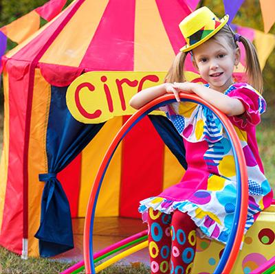 Anniversaire spectacle pour enfant