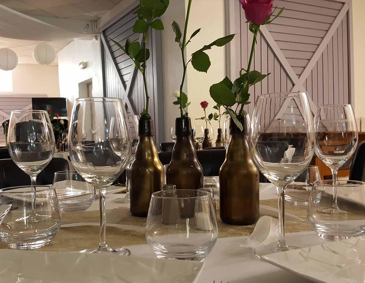 Décoration de table - Décoration Ballons et diverses pour vos festivités en Hautes Pyrénées (65),Gers (32), Landes (40) et Pyrénées-Atlantiques (64)