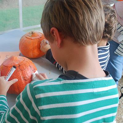 Activités enfants pour votre évènement d'Halloween en Hautes Pyrénées (65), Gers (32), Landes (40), Haute Garonne (31) et Pyrénées-Atlantiques (64)