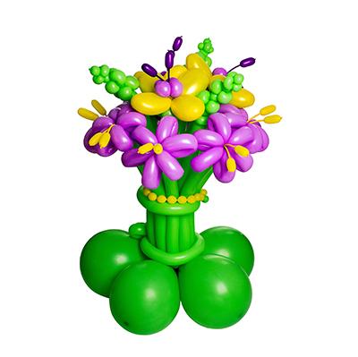 Sculpteur de ballons par cher - Animations ballons sculptés pour enfants et ateliers pour vos festivités en Hautes Pyrénées (65), Gers (32), Landes (40) et Pyrénées-Atlantiques (64)